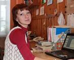 Марченко Александра Станиславовна