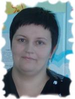 Терпугова Анастасия Сергеевна