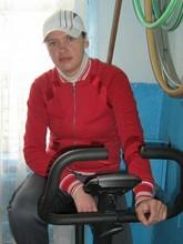 Елисейкина Василина Николаевна